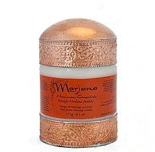 Духи, Парфюмерия, косметика Свеча для массажа с янтарным маслом ши - Morjana Massage Candle