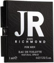 Духи, Парфюмерия, косметика John Richmond JR For Men - Туалетная вода (пробник)