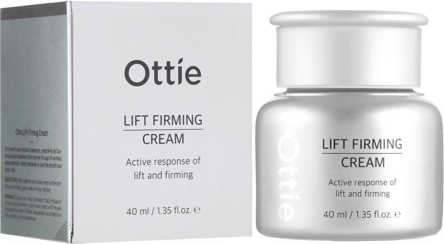 Крем укрепляющий с эффектом лифтинга - Ottie Lift Firming Cream