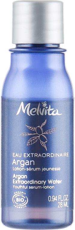 "Экстраординарная вода ""Арган"" - Melvita Face Care Argan Extraordinary Water"