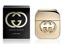 Духи, Парфюмерия, косметика Gucci Guilty - Туалетная вода (мини)