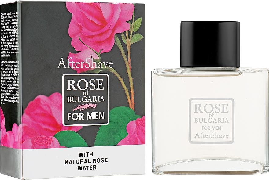 Лосьон после бритья - BioFresh Rose of Bulgaria