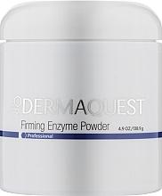 Духи, Парфюмерия, косметика Маска для лица с энзимами и пептидами (пудра) - Dermaquest Firming Enzyme Powder