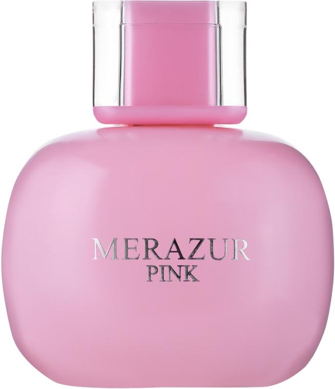 Prestige Paris Merazur Pink - Парфюмированная вода