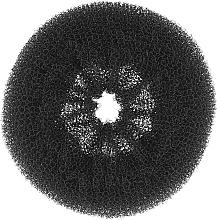 Духи, Парфюмерия, косметика Валик для прически, черный, 11 см - Comair