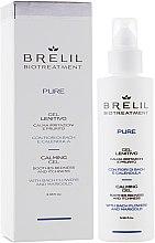 Духи, Парфюмерия, косметика Успокаивающий гель для кожи головы - Brelil Bio Traitement Pure Calming Gel