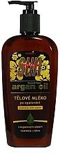 Духи, Парфюмерия, косметика Лосьон для тела после загара - Vivaco Sun Argan Oil Lotion After Sun Care