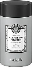 Духи, Парфюмерия, косметика Очищающая пудра для волос - Maria Nila Cleansing Powder