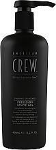 Духи, Парфюмерия, косметика Гель для точного бритья - American Crew Precision Shave Gel