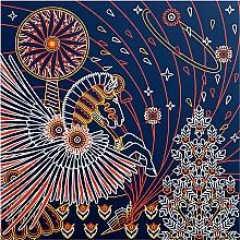 Духи, Парфюмерия, косметика Terre D'Hermes Eau Intense Vetiver - Набор (edp/100ml + ash/40ml + sh/gel/80ml)