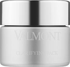 Духи, Парфюмерия, косметика Маска для сияния кожи - Valmont Clarifying Pack