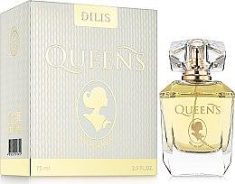 Духи, Парфюмерия, косметика Dilis Parfum Aromes Pour Femme Queen's - Парфюмированная вода