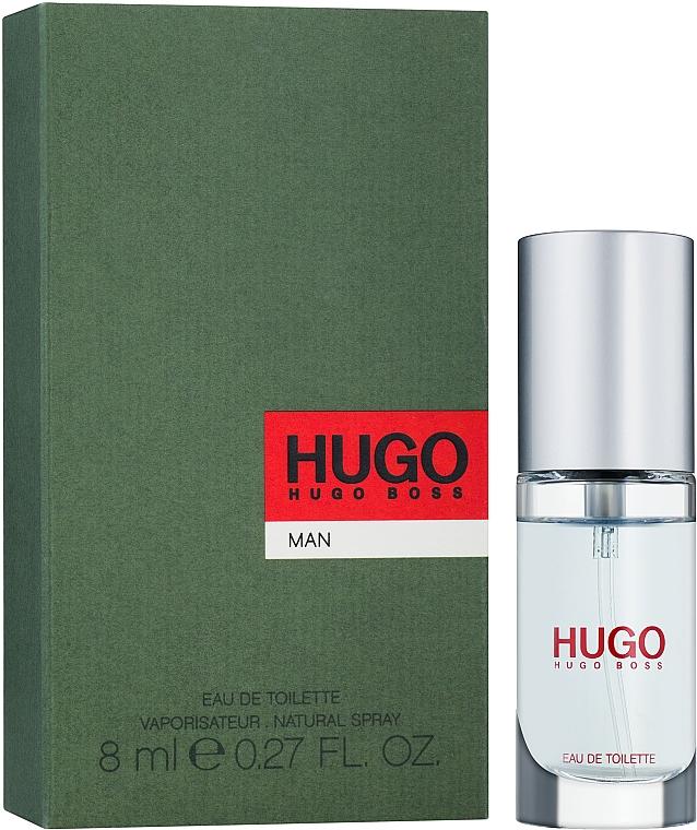 Hugo Boss Hugo men - Туалетная вода (мини)