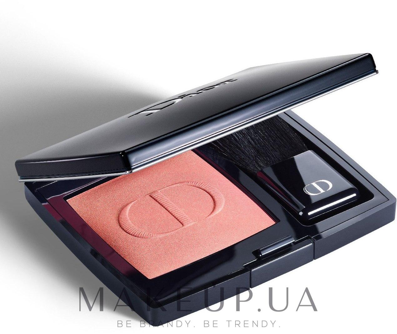 Румяна для лица - Dior Rouge Blush — фото 250 - Bal