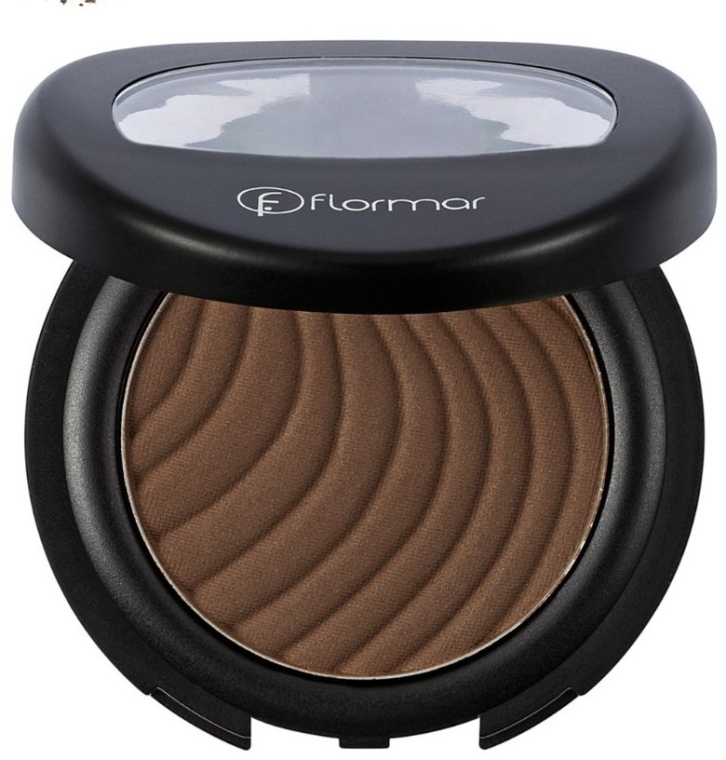 Тени для бровей - Flormar Eyebrow Shadow