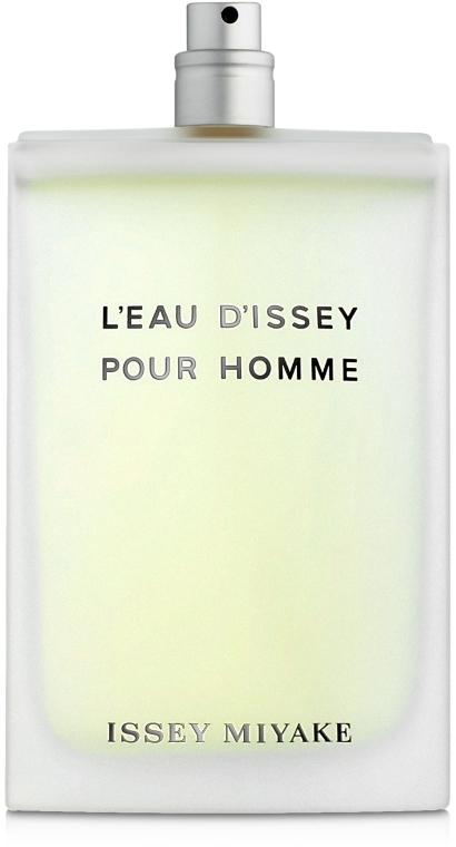 Issey Miyake L'Eau Dissey Pour Homme - Туалетная вода (тестер без крышечки)