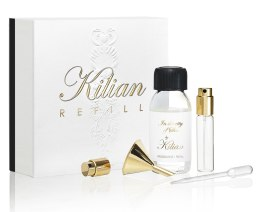 Духи, Парфюмерия, косметика Kilian In The City Of Sin Refill - Набор (edp/50ml + vial/7.5ml + funnel + dropper + dispenser)