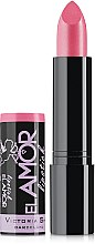 Духи, Парфюмерия, косметика Помада для губ - Victoria Shu El Amor Lipstick