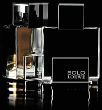 Loewe Solo Loewe Platinum - Туалетна вода — фото N5