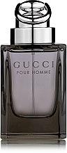 Духи, Парфюмерия, косметика Gucci by Gucci Pour Homme - Туалетная вода (тестер с крышечкой)
