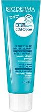 Духи, Парфюмерия, косметика Питательный крем для лица - Bioderma ABCDerm Cold-Cream Nourishing Face Cream