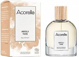 Парфумерія, косметика Acorelle Absolu Tiare 2020 - Парфумована вода