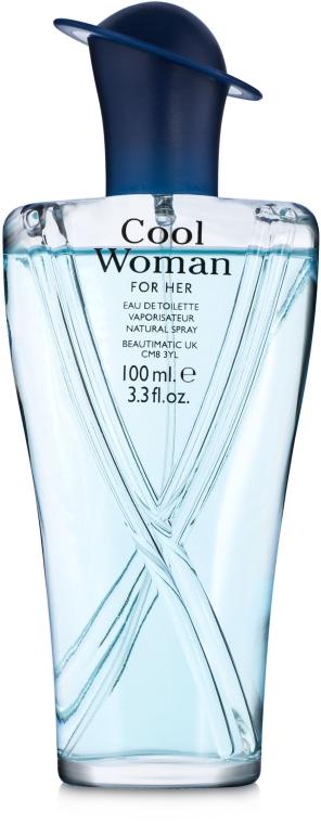 Beautimatic Cool Lady - Туалетная вода