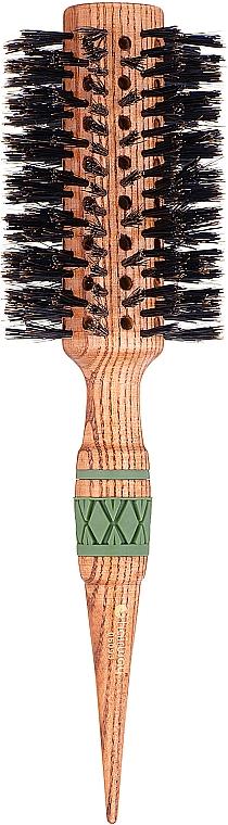 Брашинг на деревянной основе, 72мм - Hairway Flexion