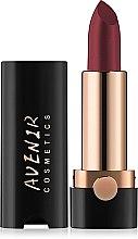 Духи, Парфюмерия, косметика Губная помада - Avenir Cosmetics Glam Lipstick