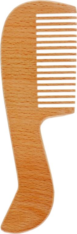 Гребень для волос, деревянный, 1554 - SPL