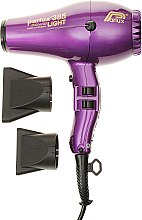 Духи, Парфюмерия, косметика Фен для волос - Parlux 385 Power Light Ionic & Ceramic Violet