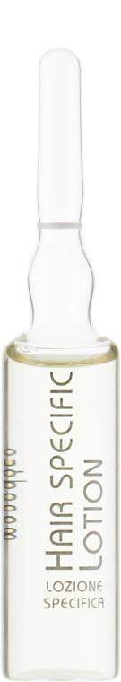 Лосьон с гидролизорованным кератином - Optima Lozione Placenta Marina