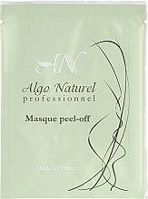 """Духи, Парфюмерия, косметика Маска для лица """"Кофе"""" - Algo Naturel Masque Peel-Off"""