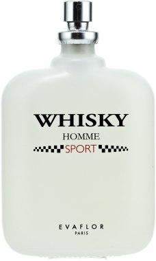 Evaflor Whisky Sport - Туалетная вода (тестер без крышечки)