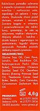 Защитная облепиховая помадка с ароматом корицы - Sylveco — фото N3