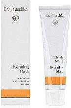 Духи, Парфюмерия, косметика Увлажняющая маска для лица - Dr. Hauschka Hydrating Mask