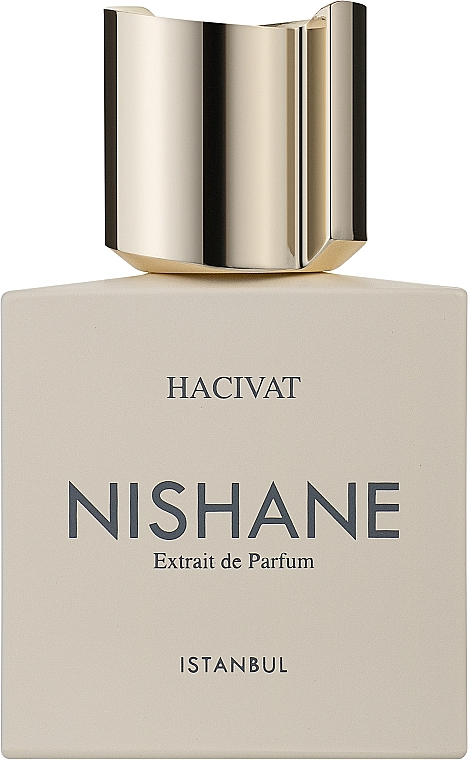 Nishane Hacivat - Духи