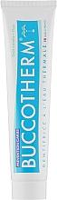 Духи, Парфюмерия, косметика Зубная паста для профилактики кариеса на термальной воде - Buccotherm