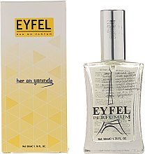 Духи, Парфюмерия, косметика Eyfel Perfume Funny K-156 - Парфюмированная вода