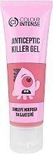 "Парфумерія, косметика Антисептичний гель для рук ""Полуниця"" (60% спирту) - Colour Intense Anticeptic Killer Gel Strawberry"