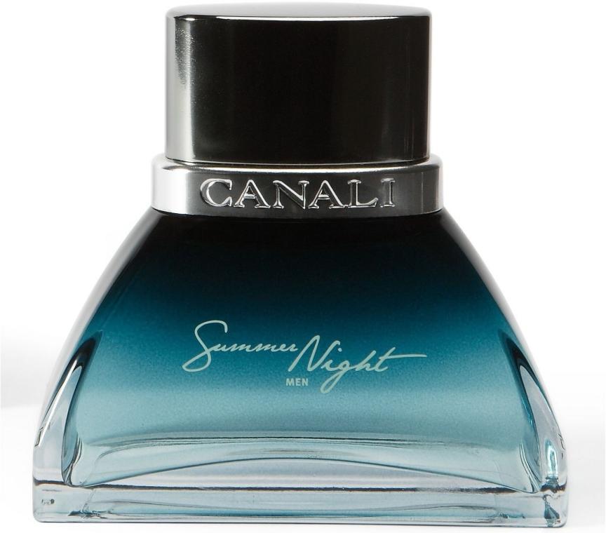 Canali Summer Night - Туалетная вода (тестер без крышечки)