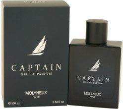 Духи, Парфюмерия, косметика Molyneux Captain - Парфюмированная вода