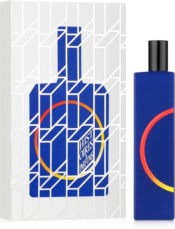 Histoires de Parfums This Is Not a Blue Bottle 1.3 - Парфюмированная вода (мини)