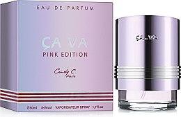 Духи, Парфюмерия, косметика Cindy C. CA VA Pink - Парфюмированная вода