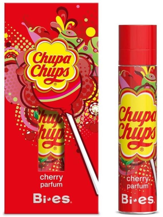 Bi-Es Chupa Chups Cherry - Парфюмированная вода