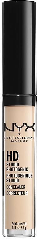 Жидкий корректор - NYX Professional Makeup Concealer Wand