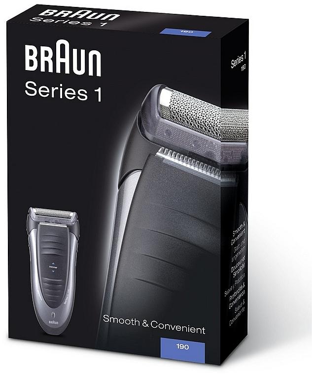 Электрическая бритва - Braun Series 1 190