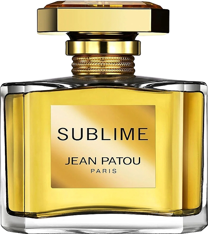 Jean Patou Sublime - Туалетная вода