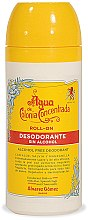 Парфумерія, косметика Alvarez Gomez Agua De Colonia Concentrada - Роликовий дезодорант