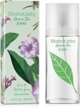 Духи, Парфюмерия, косметика Elizabeth Arden Green Tea Exotic - Туалетная вода
